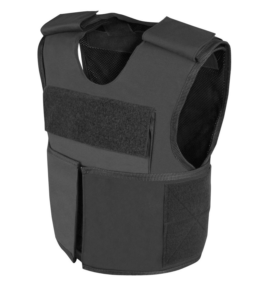 Safeguard Clothing Body Armor