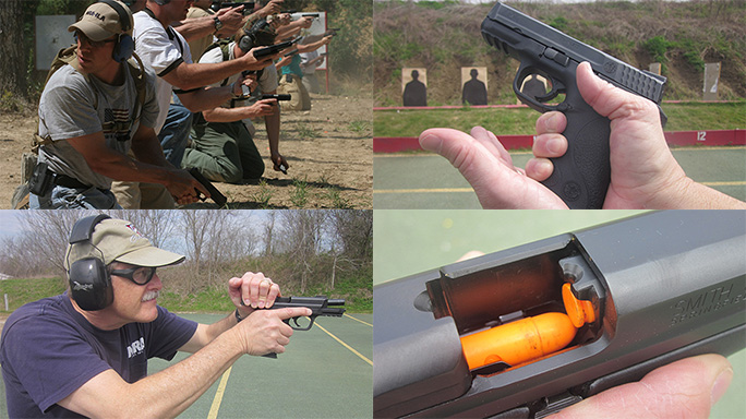 3 Must-Know Drills to Help You Identify & Clear a Gun Malfunction
