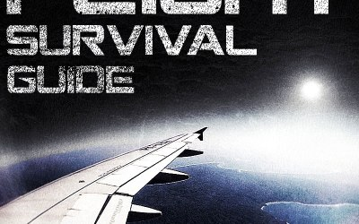 Long-Haul Flight Survival Guide