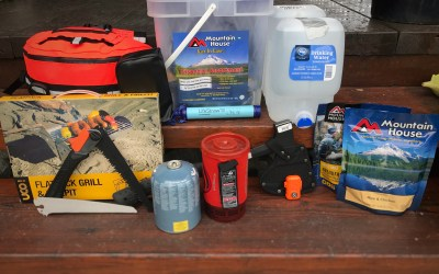 National Preparedness Month   Preparing your vehicle for a trip
