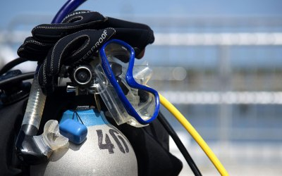 Get the Gear: Selecting the Proper SCUBA Diving Equipment
