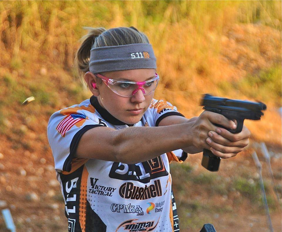 Girls And Guns | Has The Gun Industry Grown Up?