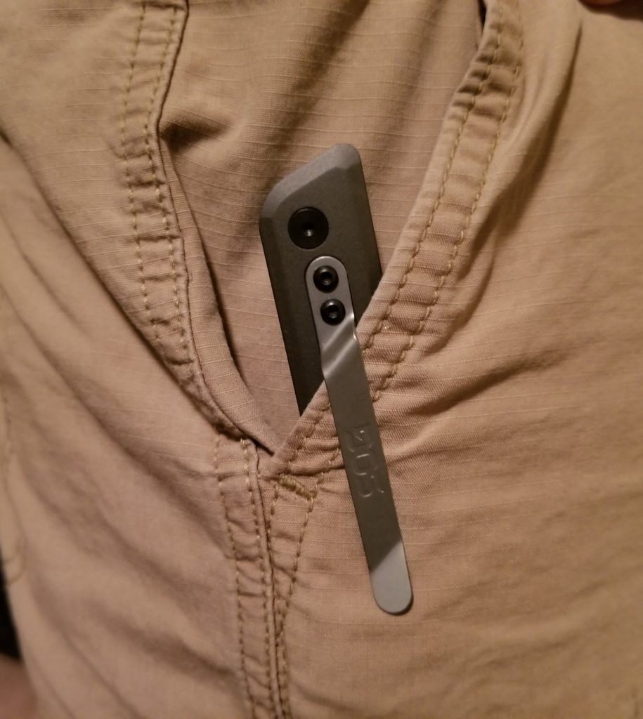 SOG Baton Q3 Review