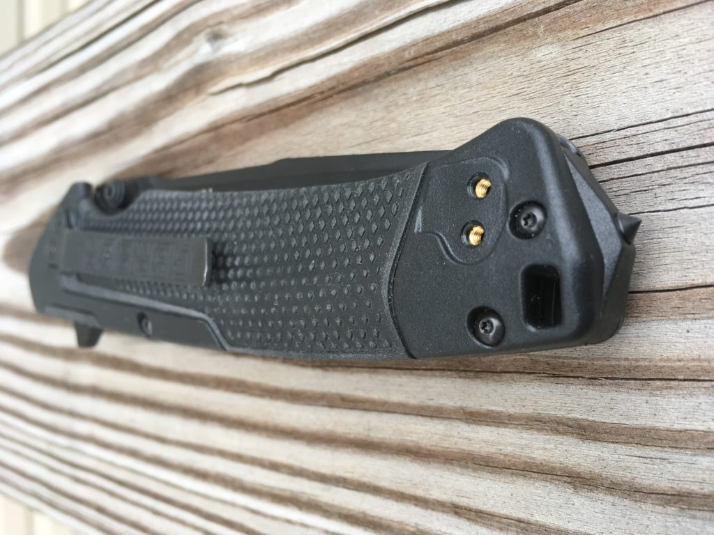 Gerber Gear Decree folding knife