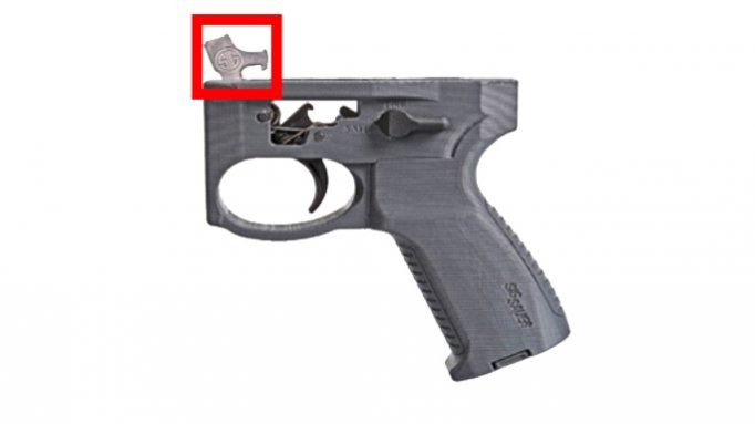 Mandatory Sig Sauer Recall Issued for 3 Rifle Models
