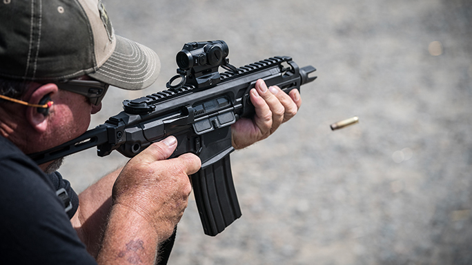 Sig Sauer Rattler: Tactical-Life's 'Gun of the Month' for September 2017