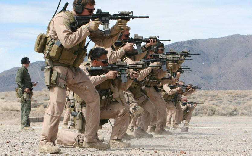 Competition Vs Tactical Shooting: Asking the Wrong Questions