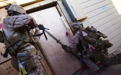 Loadout Room photo of the day | 22nd MEU force recon platoon completes advanced combat tactics training