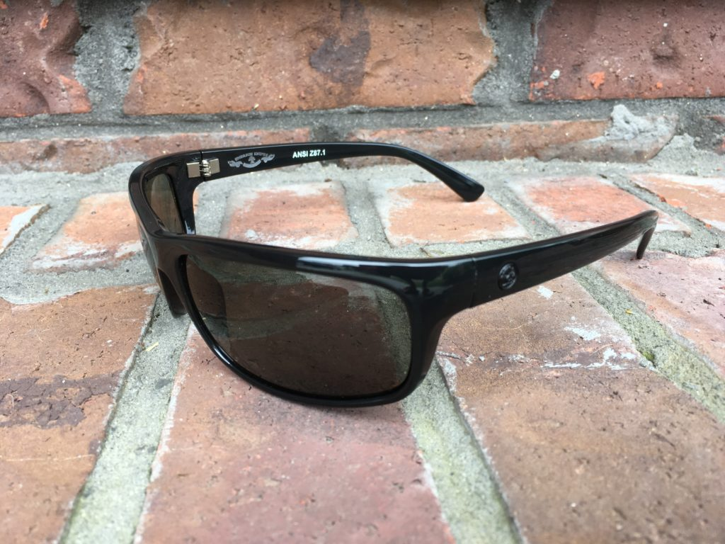 Emerson Commander and Desert Roadhouse eyewear