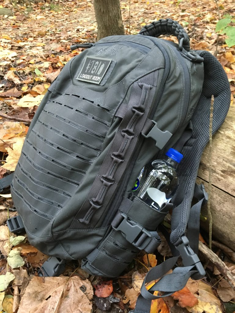 Rucking for the Green Beret Foundation: My gear selection for rucking