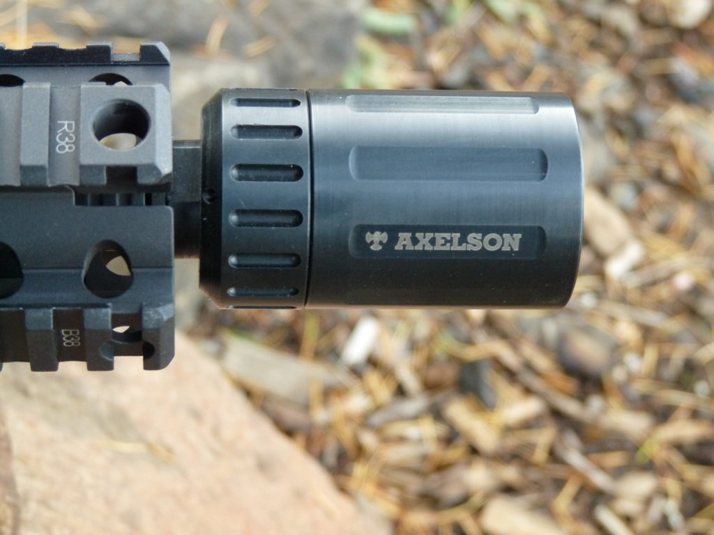 Axelson Tactical