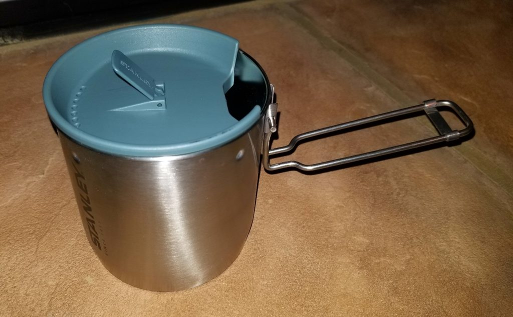 Stanley Compact Steel Cook Set Review