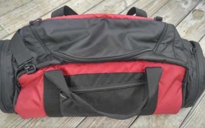 The Blackhawk Diversion Bag - Secure and Discrete