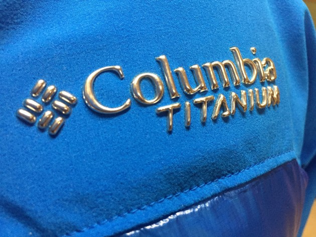 Columbia Heatzone 1000 TurboDown: The world's warmest jacket?