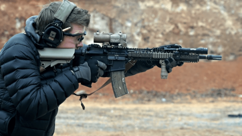 Watch: Which rifle foregrips are best?