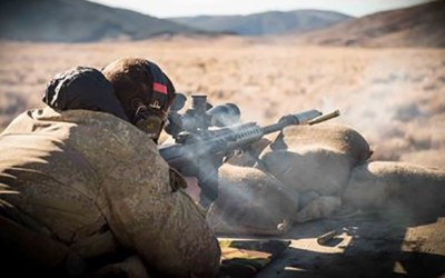 New Zealand Defence Force to Buy Barrett M107A1, MRAD Rifles
