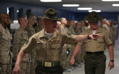 Watch: How to prepare for Marine Corps Recruit Training