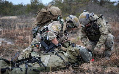Loadout Room photo of the day | 102nd Rescue Squadron training