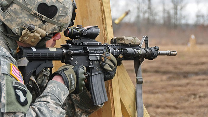 Army EPM: Is the US Army Fielding Inferior Rifle Magazines?