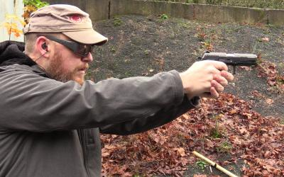 Reloaded: The Grand Power K-100 Pistol