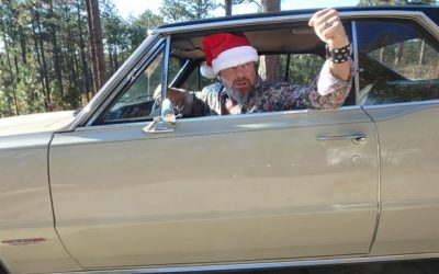 Pat Mac's 'No Snowflake' Guide to Holiday Safety and Survival