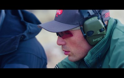 SOFREP TV Field Notes: Buck Doyle on Body Position & Sight Alignment