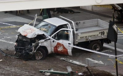 Terrorist uses a rental truck as his weapon in a deadly attack in NYC | How can you be ready to respond to these situations?