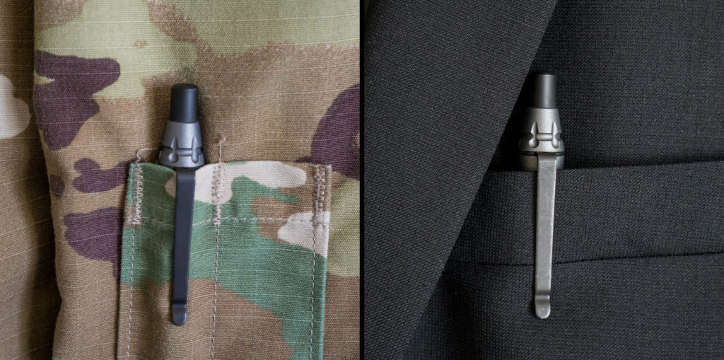 Gerber Impromptu Tactical Pen | Let's talk about EDC considerations