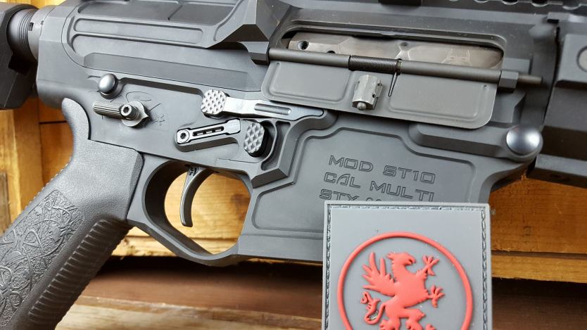 First Look: Spike's Tactical Roadhouse .308 AR-10