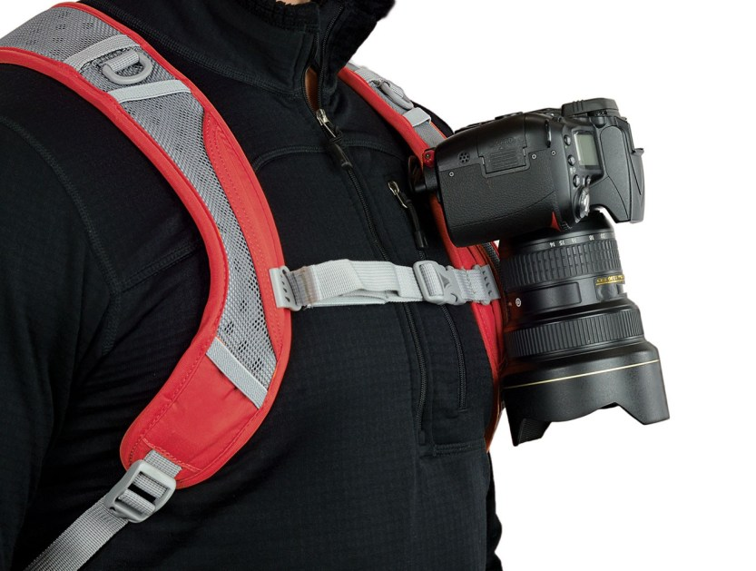 Peak Design | Capture: The best way to carry your camera in the backcountry