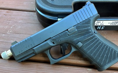 The Results of Getting a Customized Wilson Combat Glock 19 Gen4