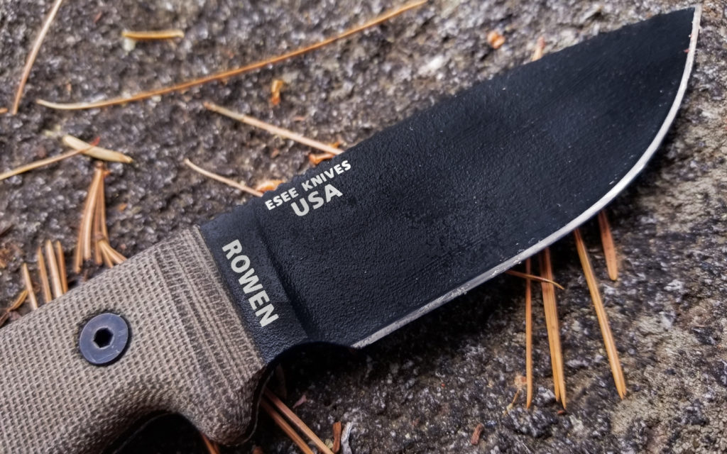 ESEE Knives | ESEE-3 MIL: Practical and fully capable