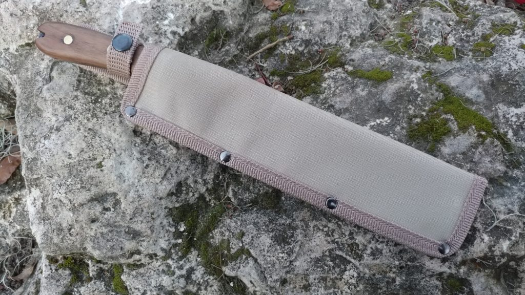 ESEE's Expat Libertariat - A Force Of Nature in Machete Form