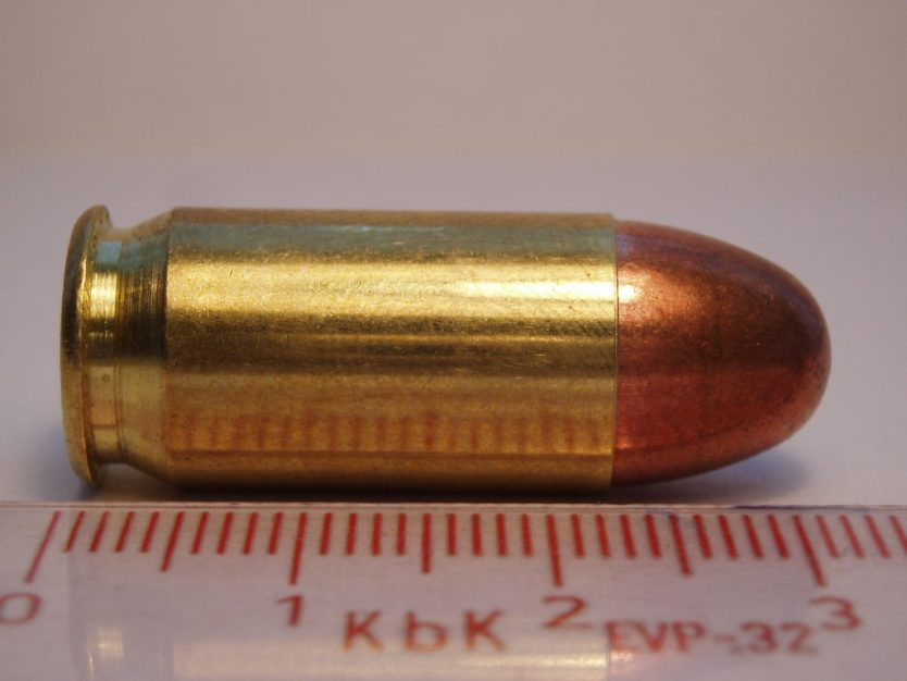 Why .45ACP is an outdated caliber