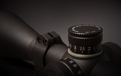 TRACT Optics™ Announces Free Custom Turret Promotion with Riflescope Purchase