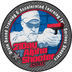 Tactical Vision Training Drill For Defensive Pistol, Carbine, and Precision Rifle