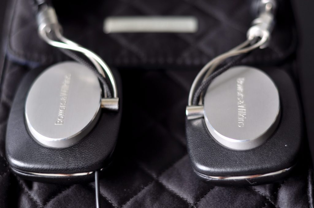 Bowers and Wilkins P5's will change the way you hear music