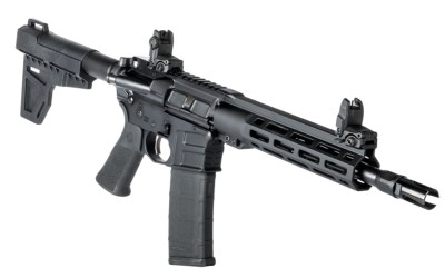 Savage Arms Unveils MSR 15 Long Range Rifle, 300 BLK Pistol, 110 Scout
