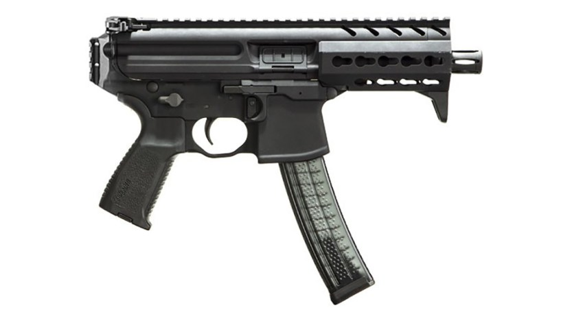 US Army Releases RFI for New Sub Compact Weapons