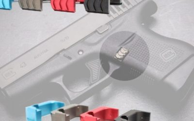 G43EMR = New For Your Glock 43 From Tyrant Design
