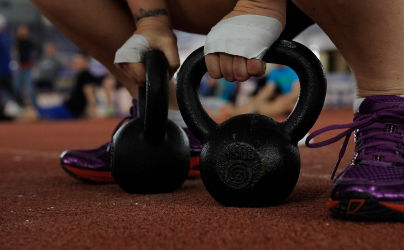 Why Should Kettlebells be A Part Of Your Daily Workout Routine?