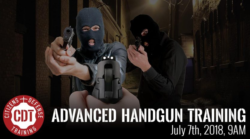Continuing Firearms Education and Where to Get It