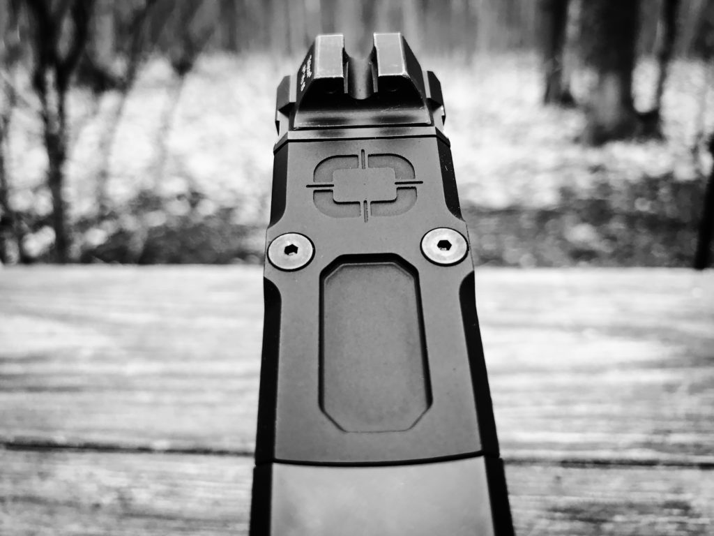 Shadow Systems Optic Ready Slide
