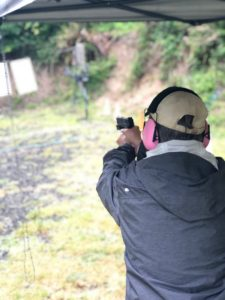M&P 22 Compact by Smith & Wesson: The Perfect Tool for Training