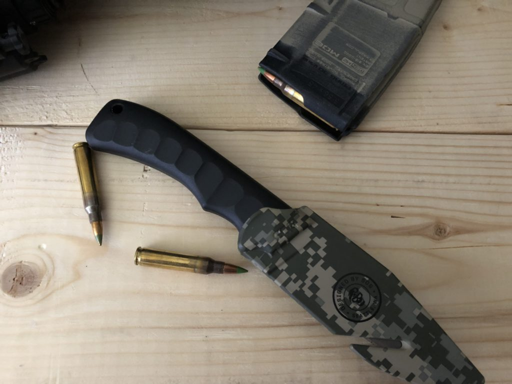 The SOG Ace | Rugged And Durable Without Breaking The Bank