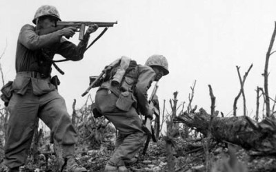 SMG, MP, PDW...Oh My: Forgotten Weapons Explains Submachine Gun Terminology