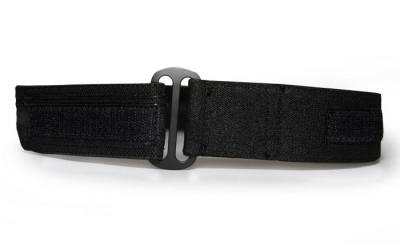 A Better Start to a Gun Belt: Blauer Guardian III Keeper Belt
