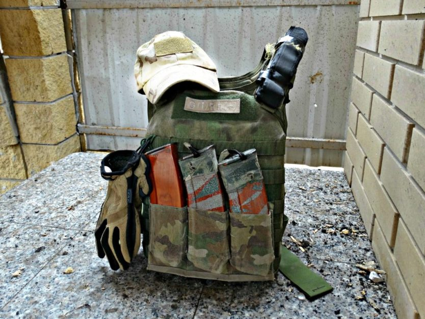 Blue Force Gear Triple Mag Pouch | A combat proven mag pouch