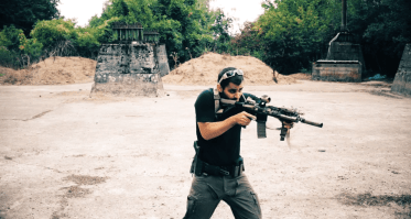CQB Tactical Tips | The After Fire Procedure