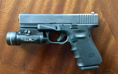 Glock Upgrades and Do-It-Yourself Modifications